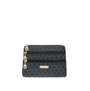 China Shanghai 3 Zip Case on sale