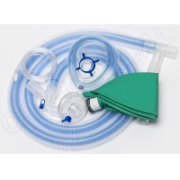 China Anesthesia Circuit Bain circuit/Coaxial on sale