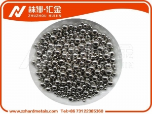 China Top service discount tungsten carbide ball grinding ball, heavy tungsten ball on sale