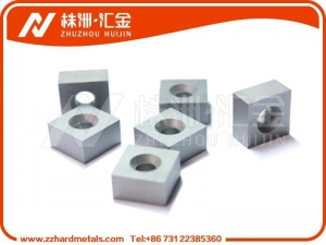 China tungsten carbide Marble cutter inserts used on Marble chain saw on sale