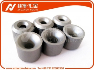China Type S11 Tungsten carbide drawing dies for drawing black metal wire from China on sale