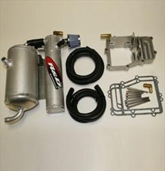 China Watercraft Ultra 250 Crankcase Ventilation/Oil and Vapor Separator Kit on sale