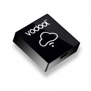 China Vodool I-BOX Memory Wi-Fi storage box with Wifi Support Micro SD TF Card on sale