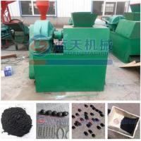 Coal powder pellet machine