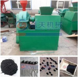 China Coal powder pellet machine on sale