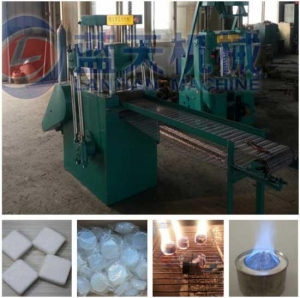 China Solid alcohol tablet press machine on sale
