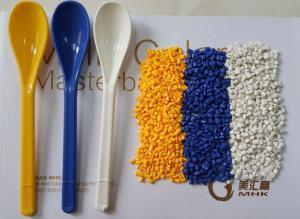 China China Professional Plastic Pearlescent Masterbatch on sale