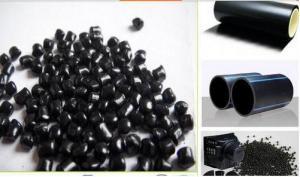 China Agriculture Blown Film Plastic PE PP ABS Pellet Black Masterbatch Ener Plastic Masterbatch on sale