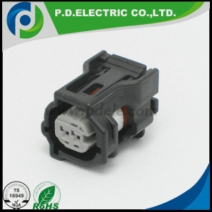China Wire Harness PD7021B-0.6-21 2 way Honda sumitomo auto connector (6189-7020) on sale