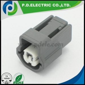China Wire Harness PD7018B-2.2-21 1 way sumitomo car connector on sale
