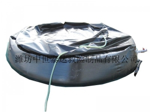 China Self-elevating Soft Water Bag on sale