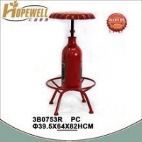 outdoor swivel bar stool china , rustic bar stool for sale