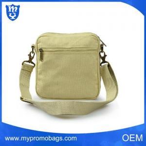 China Cheap canvas messenger bags men shoulder bag on sale