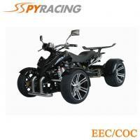 Hot Sale 350cc ZONGSHEN ATV For Sale By Factory