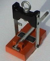 China EP-B Battery Operated Electro Permanent Lifting Magnets on sale