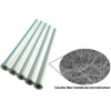 China High performance microporous ceramic fiber composite membrane filtration tube for sale