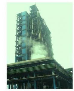 China High-temperature ceramic membrane gas-solid separator on sale