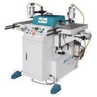 Tenoner Machine - Oscillation Mortiser, Mortising Machine