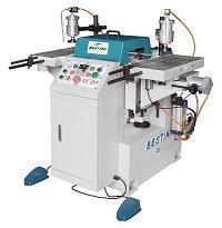 China Tenoner Machine - Oscillation Mortiser, Mortising Machine on sale