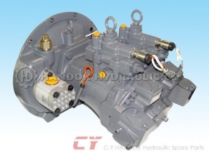 China PUMP HPVO102FW-RE23A & LVDT TYPE WITH GEAR BOX on sale