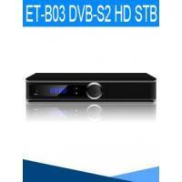 ET-B03 6/16/32 APSK DVB Set top Box