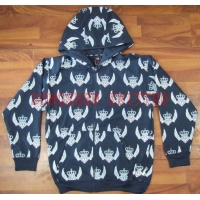 China underwears MEN'S HOODED SWEATER DC1092 on sale