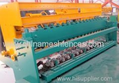 China Products Wire Mesh Spot Welding Machine for panels or mesh rolls on sale