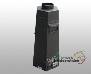 China Normal Flame Projector on sale