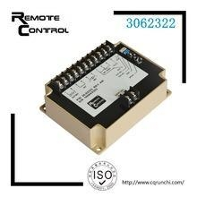 China electronic governor speed control 3062322 on sale