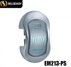 China hotsale Zinc alloy ID card reader cabinet lock(EM213) on sale