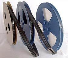 China Embossed Carrier Tape LED carrier tape on sale