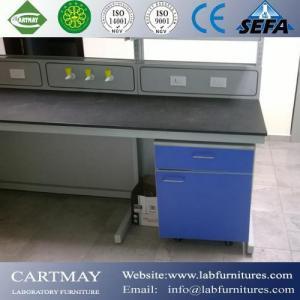 China Modular Laboratory Furniture on sale