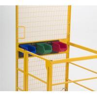 Access Platforms Plastic Storage Bins