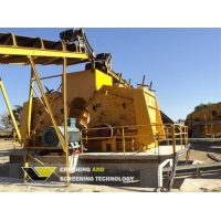Hot Selling in India Rotary Cone Crusher for Gravel Making