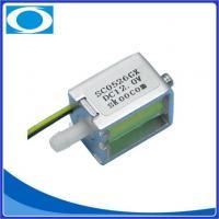 Micro Air Valve SC0526GX