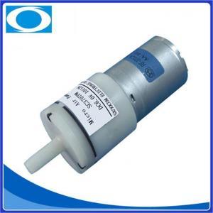 China Diaphragm Mini Air Pumps SC3707PM on sale