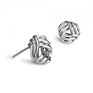 China 925 Sterling Silver Earring on sale