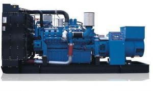 China 220KW-2600KW Bens Series Diesel Generator Set on sale