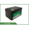 China 12V 15Ah Deep Cycle Lithium Battery For Marine 2 Years Warranty for sale