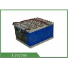 China Pollution - Free Lifepo4 Prismatic Battery , Solar Battery Lithium Iron Phosphate for sale