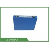 China 3.2V 50Ah Lithium Iron Phosphate Deep Cycle Battery 2 Years Warranty for sale