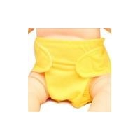 Prefold Adjustable Reusable Baby Cloth Diaper