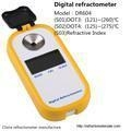 China DR601 Digital Refractometer for battery antifreeze cleaner on sale