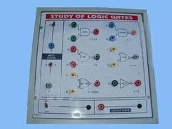 China Logic Gates Experiment on sale