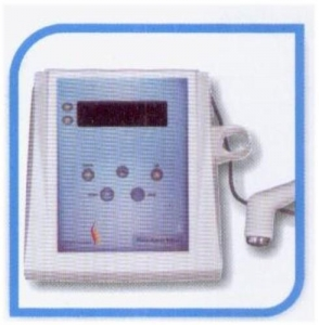 China Fisiosonic basic (1 & 3 Mhz) on sale