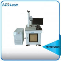 Competitive Price 355nm UV Laser Marking Machines for Glass