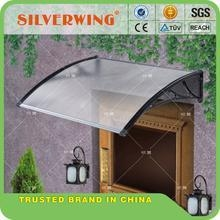 China OUTDOOR CANOPY AWNING SHELTER FRONT BACK PORCH PATIO RAIN UV PROTECTED on sale