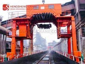 China Coal screw unloader on sale