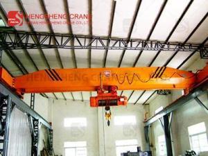 China LB explosion proof single girder bridge crane on sale