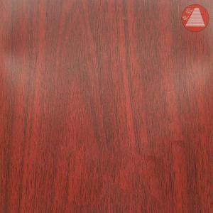 China PVC wood veneer film A25-13A on sale